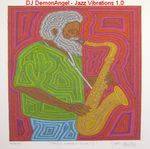 DJ DemonAngel - Jazz Vibrations 1.0