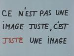 Identités et rapports : le Cinéma, Godard, Brecht, Hitchcock...
