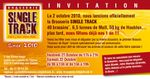 Invitation pour les Gones : 1 an de la Brasserie Single Track