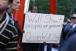 Protestas anti Wall Street ocupan más espacios en EU, con variedad de partícipes