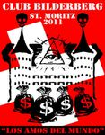 Club Bilderberg-2011, secretismo absoluto con algún incidente escandaloso