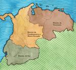 Venezuela, hogar de los colombianos que huyen de la pesadilla del conflicto armado