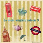 Mois anglais 2014 - 1