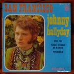 Johnny Hallyday San Francisco