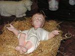 Allons vers l'Enfant Jésus