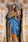 Diocèse du Mans : La ville de La Flèche et le culte de la Vierge Marie
