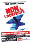 Grand meeting festif européen le 10 avril à Martigues !