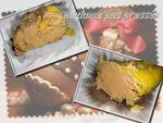 Pâques approche: un foie gras mi cuit à la vapeur