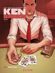 Ken Games tome 2- Feuille (Semaine Dargaud)