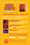 Moon Groove Party - Phase 8