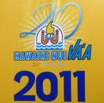 Hawaiki nui va'a 2011
