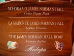 James Norman Hall