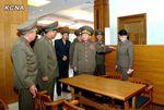 Remaniements au sommet de l'Armée populaire de Corée