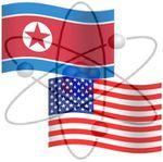 """Discussions de haut niveau entre les Etats-Unis et la RPDC : Pyongyang salue des """"progrès"""""""