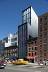 NORMAN FOSTER & PARTNERS ARCHITECTS / The New York Sperone Westwater Gallery