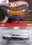 VAIRY 8 - CHEVROLET CORVAIR HOT WHEELS 1/64