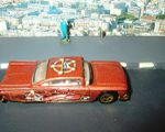 59 IMPALA HOT WHEELS 1/64