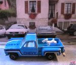 CHEVROLET PICK-UP STEPSIDE NOREV 3 INCHES