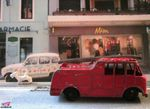 MB9-c. MERRY WEATHER MARQUIS SERIE III FIRE ENGINE LESNEY