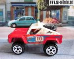 LES FORD 4X4