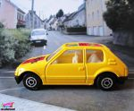 PEUGEOT 205 GTI MAISTO 3 INCHES