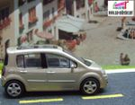 RENAULT MODUS 2005 1/43 NEW RAY