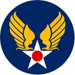 Logo USAAF