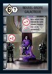 Race: Nouvel ordre galactique