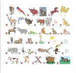 Le plus bel alphabet du monde