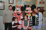 Disneyland 2014 en patchwork photo