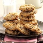 WYOMING Buffalo Cookies