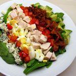 CALIFORNIE Cobb Salad