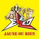 """Elzed """"Jaune ou rien"""""""