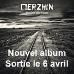 Merzhin, nouvel album en avril
