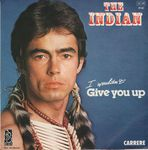 Michel Deloir: the Indian