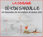 semaine Où K'on S'mouille