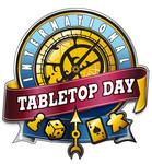 """samedi 30 mars, préparez-vous pour le """"Tabletop Day"""""""