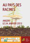 AU PAYS DES RACINES au lycée d'Angers