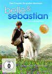 Belle und Sebastian (DVD mit Felix Bossuet und Tcheky Karyo)