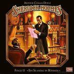 Sherlock Holmes – 12: Ein Skandal in Böhmen