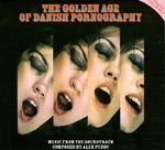 Alex Puddu – The Golden Age Of Danish Pornography (Soundtrack)