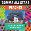 Gomma All Stars & Peaches – Casablanca Reworks EP