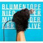 Blumentopf – Nieder mit der GbR Live (DVD)