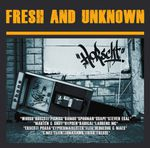 Horscht – Fresh And Unknown