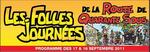 Les Folles Journées de la Route de 40 Sous - Mantois / Val de Seine