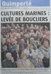 Cultures marines Moëlan/Mer (5) : 46 articles (presse/blogs)