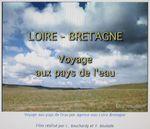 Voyage aux pays de l'EAU / 2 enquêtes (dt Port Guidel-Laïta)