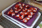 Cuisine : Poivrons farcis au thon