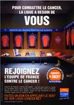Moselle Ligue contre le Cancer : Semaine nationale Du 19 au 25 mars 2012
