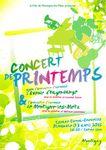 Montigny-lès-Metz : Concert de Printemps